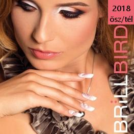 Brillbird 2018 ősz/tél