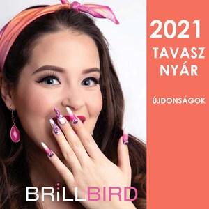 BrillBird 2020 ősz-tél
