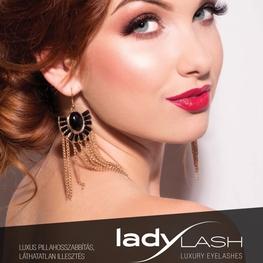 Ladylash 2018 katalógus