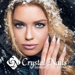 Crystal Nails 2016/2017 Tél Extra
