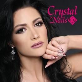 Crystal Nails 2017/2018 Nagykatalógus
