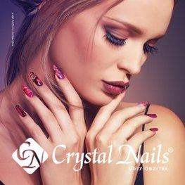 Crystal Nais 2017 ŐSZ/TÉL
