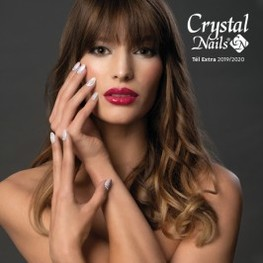 Crystal Nails Tél EXTRA 2019/2020