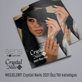 Crystal Nails 2021 tavasz/nyár