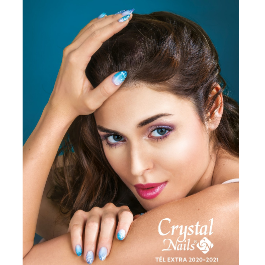Crystal Nails 2020/2021 Tél extra