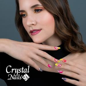 Crystal Nails Nagykatalógus 2021