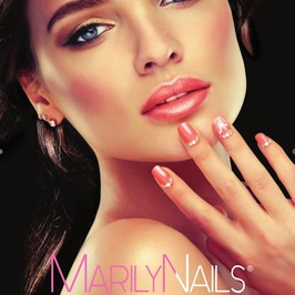 Marily Nails katalógus